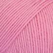 Baby Merino - 07 - Rosa Uni Color