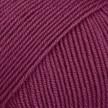 Baby Merino - 34 - Ljung Uni Color