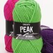 Peak Uni Color