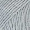 Cotton Merino - 09 - Isblå Uni Color