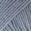 Cotton Merino - 16 - Jeansblå Uni Color