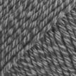 Cotton Merino - 19 - Grå Uni Color