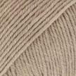 Cotton Merino - 03 - Beige Uni Color