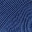 Baby Merino - 33 - Elektrisk blå