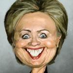 Hillary Clinton web