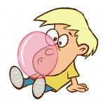 Bubblegum kille