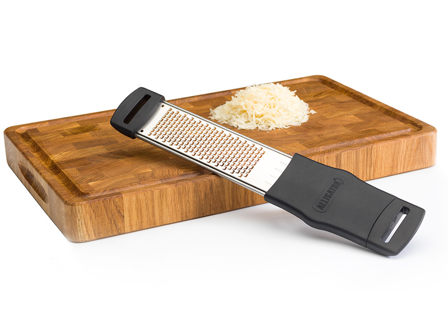 3050 Alligator Zester and Cheese grater
