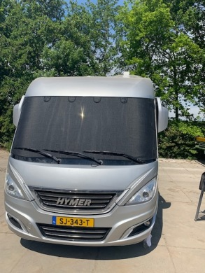 Hymer sunscreen 90
