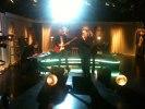 Låten Fyrvaktarns Dotter framförs från nya plattan En dans på knivens egg som släpps den 7 mars