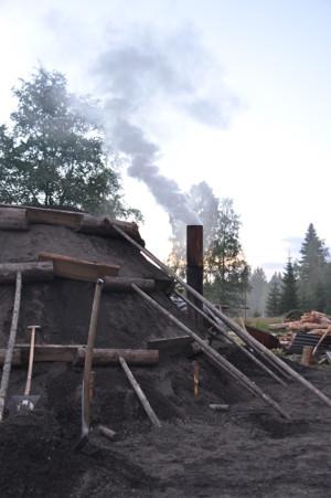 Kolmilan i Bergkarlås 2010