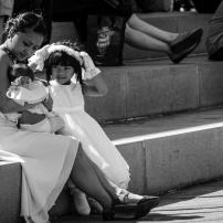 Bröllop i Brooklyn