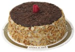 Trisstårta