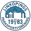 Linköping parasports logga