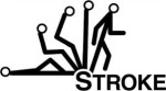 Stroke Östergötlands logga