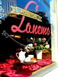 Lanemo - Skyltfönster