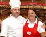 Lanemo - Ola och Anna