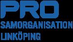 PRO samorganisations logga