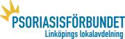 Psoriasisföreningen i Linköpings logga