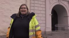 Historien om Linköpings slott 4/3
