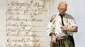 Ryssarna som medverkade till tillkomsten av Göta Kanal