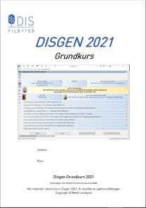 Disgen 2021