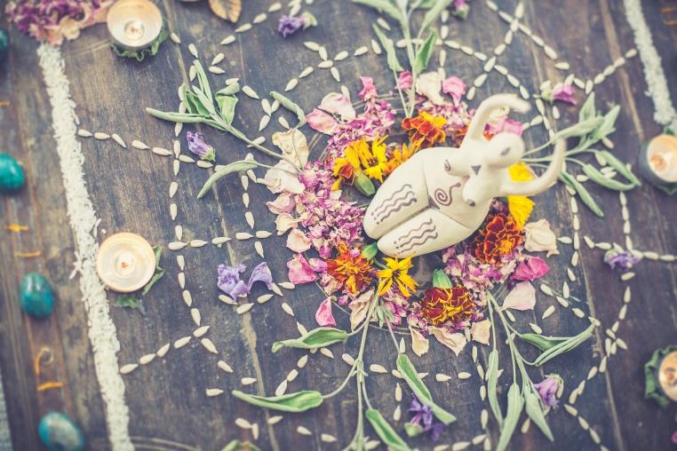 Drop in meditationer på Gaia Life måndagar 18.30