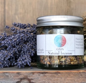 GAIA Natural Incense -