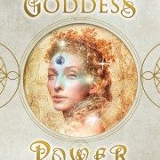 Godess Power Oracle Card