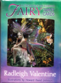 Fairy Tarot Cards - Fairy Tarot Cards
