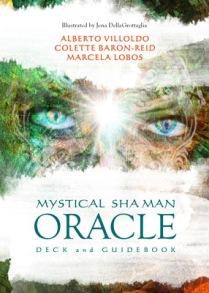Mystics Shaman Oracle - Mystics Shaman Oracle