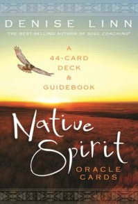 Native Spirit Oracle Cards - Native Spirit Oracle Cards
