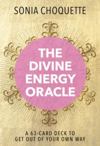The Divine Energy Oracle - The Divine Energy Oracle