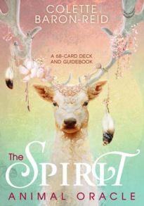 The Spirit Animal Oracle - The Spirit Animal Oracle