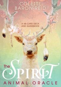 The Spirit Animal Oracle - The Spirit Animal Oracle
