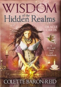 Wisdom of the Hidden Realms - Wisdom of the Hidden Realms