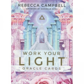 Work Your Light Oracle Cards - Work Your Light Oracle Cards