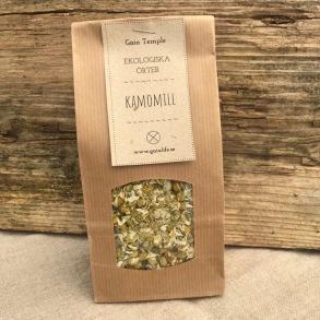 Kamomill - Kamomill 50g
