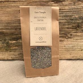 Lavendel - Lavendel 50g