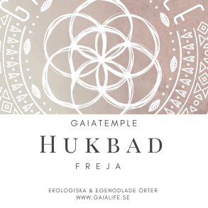 Hukbad - Hukbad FREJA
