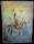 Chief Eaglefeather - akvarell, såld till Albany Nordiska filt