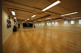 Stora danssalen. foto Mikaela Wedin