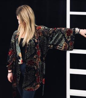Kim Kimono
