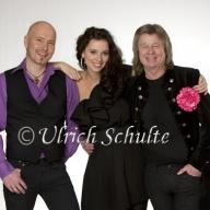Johan Boding, Marika Willsteed, Janne Schaffer