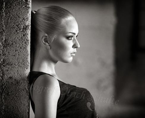 Modellfoto