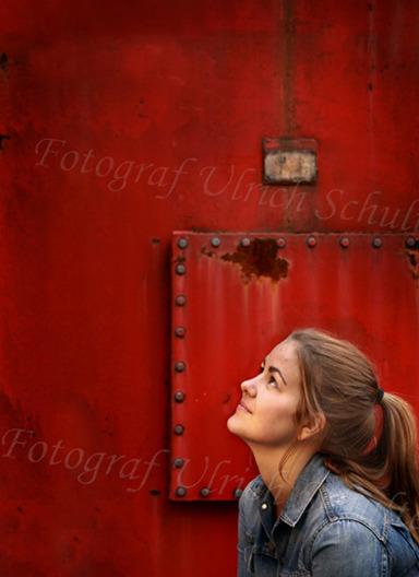 Porträttfoto Atelje Schulte