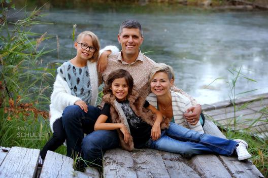 Familjefotograf Ulrich Schulte i Södertälje -Stockholm
