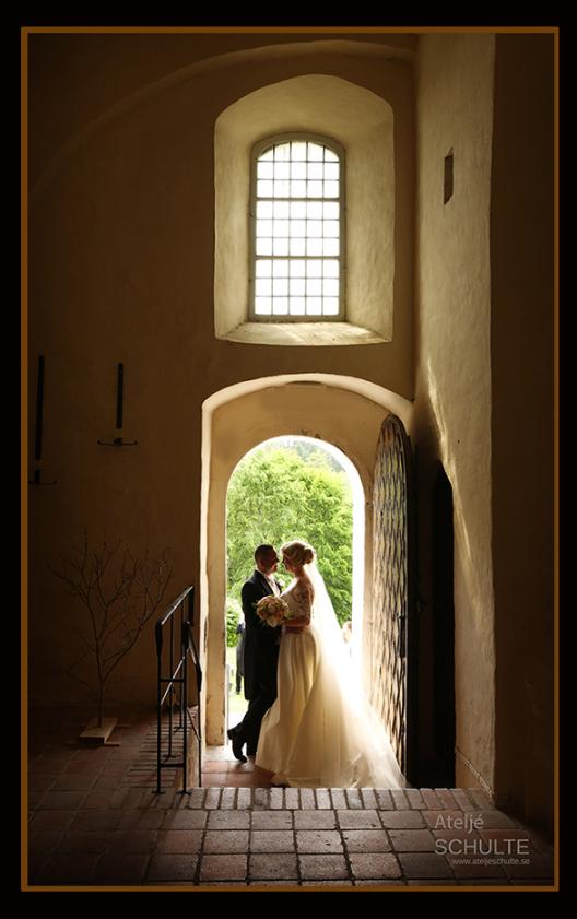 Bröllopsfotograf i Södertälje,Stockholm Ulrich Schulte
