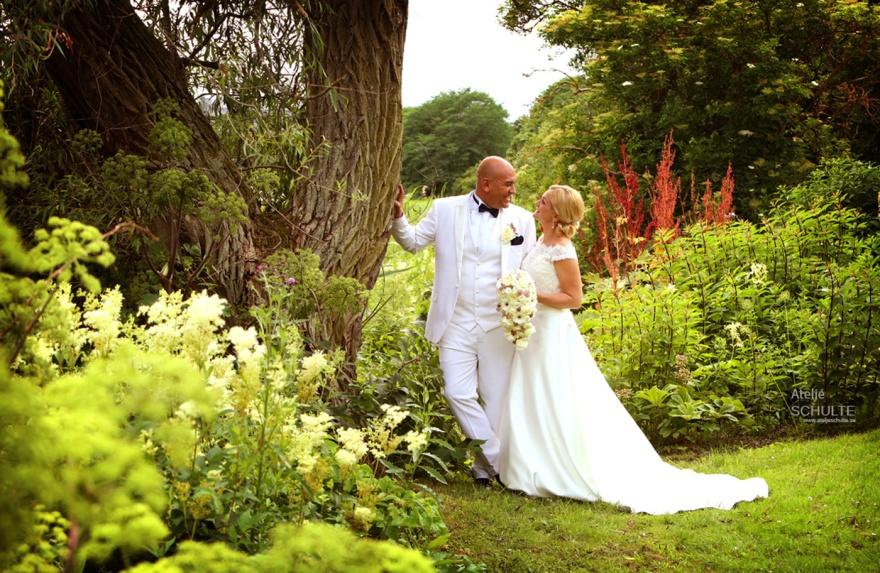 Bröllopsfotograf i Södertälje Stockholm Ulrich Schulte