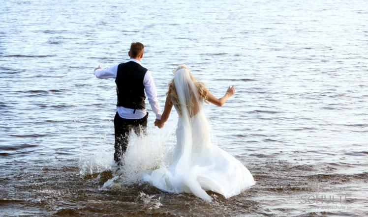 Bröllopsfotograf Ulrich Schulte