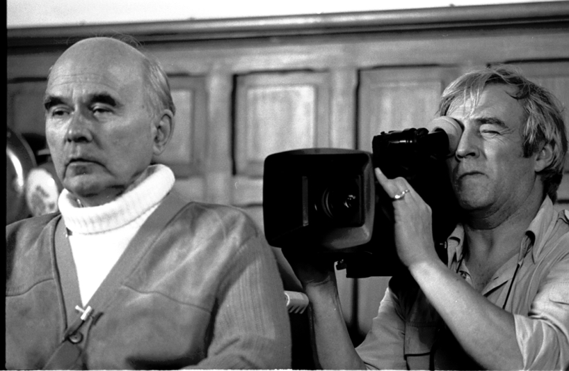 Från en exklusiv intervju med Dag Bergman i Macau 1977.  Sigvard Hammar bjöd med Bengt och Åke till Bergmans hem för att intervjua Dag om sitt liv.